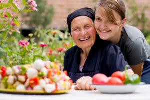 Caregiver in Totowa NJ: Senior Aging At Home