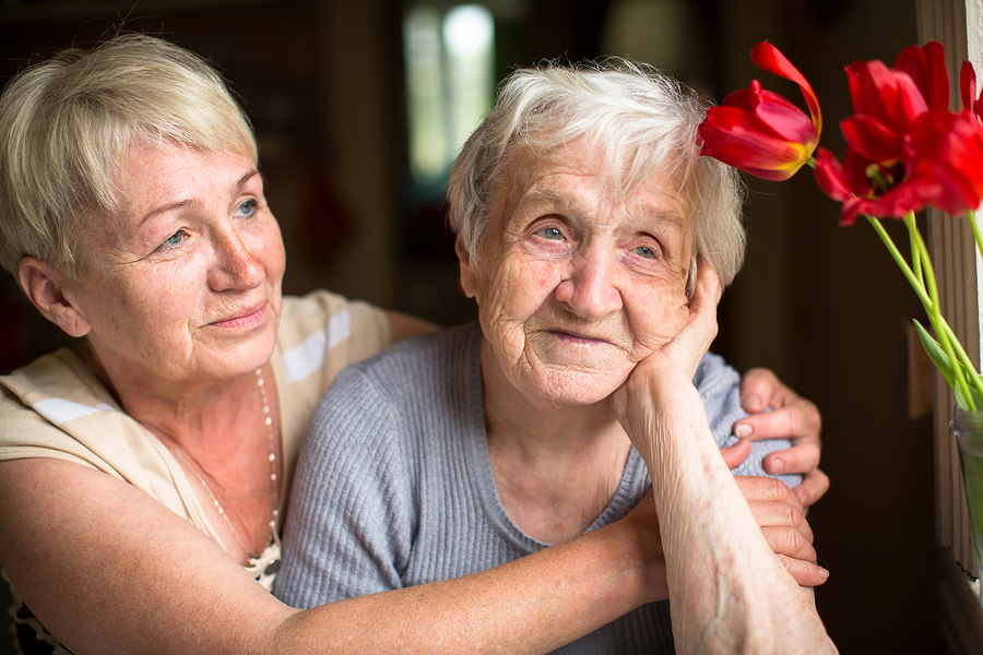 Elderly Care in Totowa NJ: Senior Memory Loss Assistance