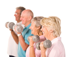 Elderly Care in Totowa NJ: Senior Exercise