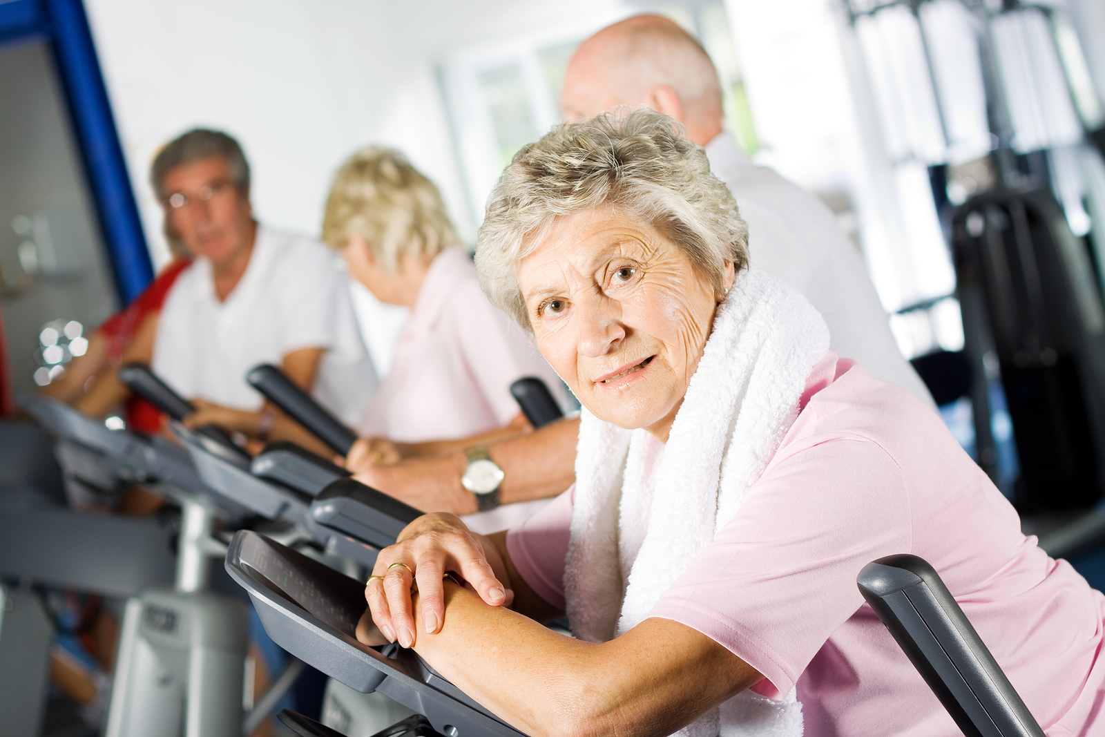 Caregiver in Paramus NJ: Motivating Seniors