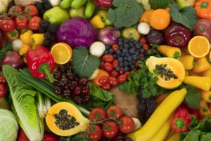 Home Care in Wayne NJ: Frozen Fruits & Vegetables