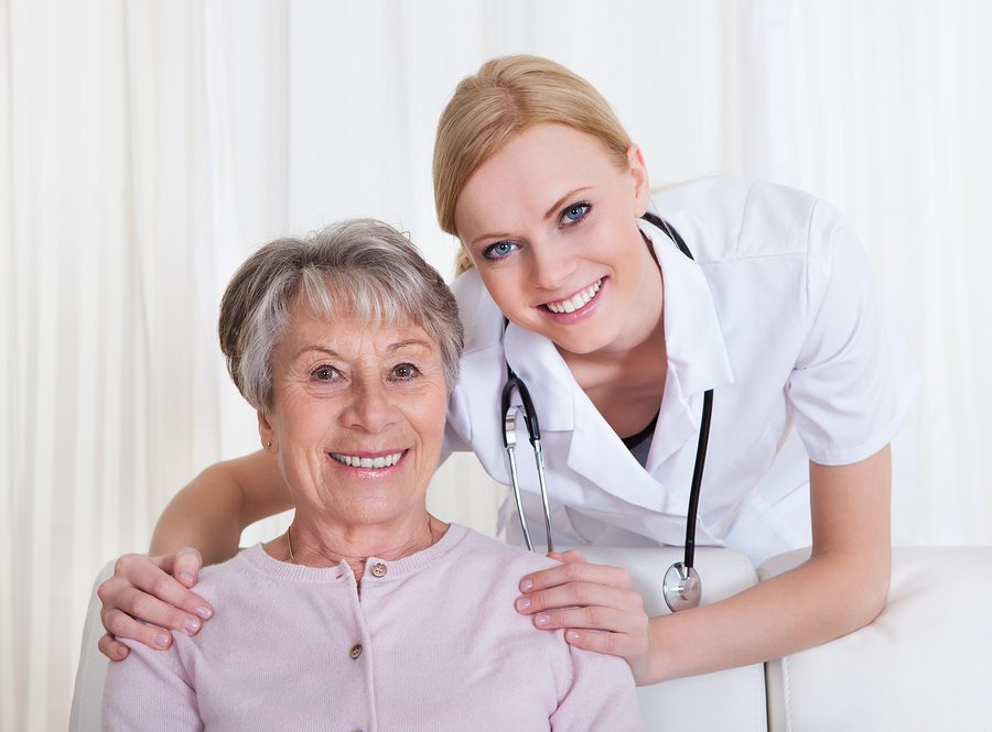 Senior Care in Wayne NJ: Caregiver Health Tips