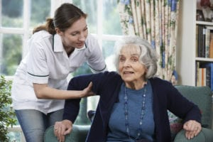 Elder Care in Paramus NJ: Balance Caring for an Aging Adult