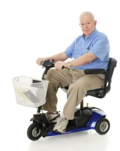 Homecare in Wayne NJ: Senior Mobility Issues