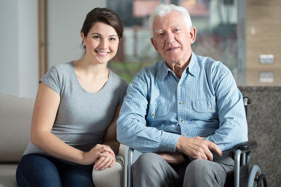 Caregiver in Hawthorne NJ: Planning Elder Care