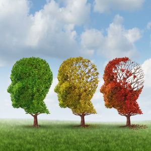 Home Care Services in Paramus NJ: Dementia Hallucinations