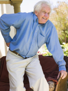 Home Health Care in Wyckoff NJ: Senior Mobility