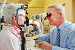 Elder Care Wyckoff NJ - Why Eye Care for Seniors is Important