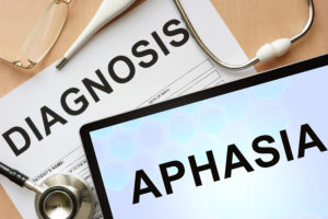 Elderly Care Wayne NJ - Coping with Aphasia