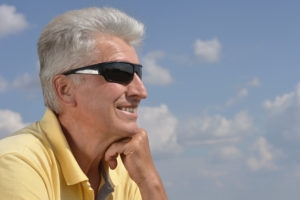 Senior Care Glen Rock NJ - Should Your Elderly Father Still Be Working Outside at His Age? Is It Safe?