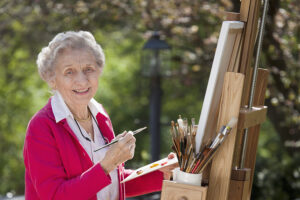 Home Care Wayne NJ - Finding Old Hobbies Again and Why Now Is the Perfect Time