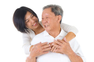 Home Care Totowa NJ - How Does a Care Plan Change if Your Dad Breaks His Arm?