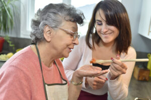 Home Care Services Wayne NJ - Four Factors that Apply to Your Senior's Overall Health