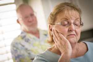 Caregiver Totowa NJ - Why is Your Elderly Loved One Feeling So Anxious?