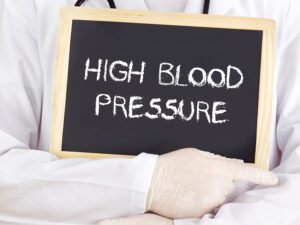 In-Home Care Ridgewood NJ - Managing High Blood Pressure - What Can Help Your Elderly Loved One?