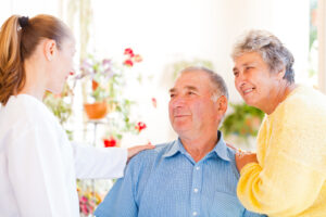 Homecare Wayne NJ - Can Homecare Help with Generalized Anxiety Disorder?
