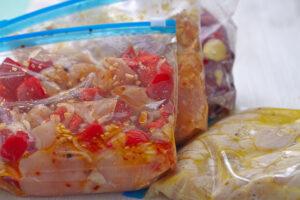 Senior Care Totowa NJ - Safely Freeze Foods to Prevent Foodborne Illnesses